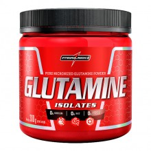 Imagem - L-Glutamine (300g) - Integralmédica