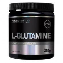 L-Glutamine (Glutamina) (300g) - Probiótica