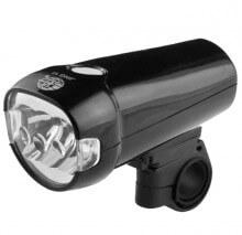 Lanterna Dianteira Para Bike - Kombat