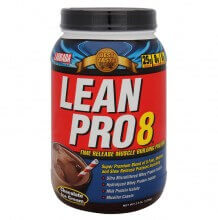 Lean Pro 8 (1320g) - Labrada Nutrition