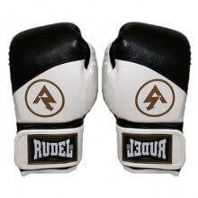 Luvas de Boxe Premium 14 Oz Preta - Rudel (PAR)