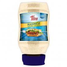 Maionese (335g) - Mrs Taste