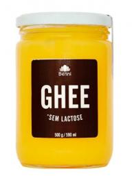 Manteiga Ghee 500g - Benni