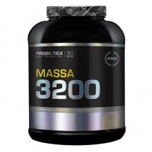 Massa 3200 Anticatabolic (3kg) - Probiótica