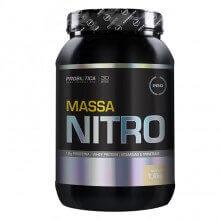 Massa Nitro (1,4kg) - Probiótica
