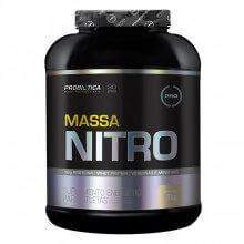 Massa Nitro (3kg) - Probiótica