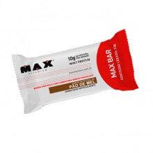 Max Bar (33g) - Max Titanium