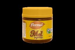 Mel Orgânico 250g - Flormel