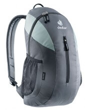 Mochila City Light (Cinza) - Deuter (20% OFF)
