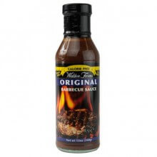 Molho Barbecue Original (340g) - Walden Farms