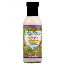 Molho Caesar para saladas (355ml) - Walden Farms