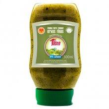 Molho para Salada Ervas Finas (300ml) - Mrs Taste | LIQUIDAÇÃO