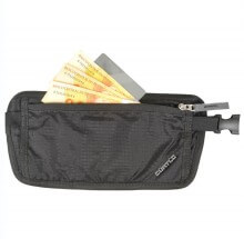 Pochete Money Belt (Preto) - Curtlo