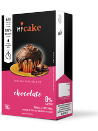 My Cake Chocolate 120g - My Life
