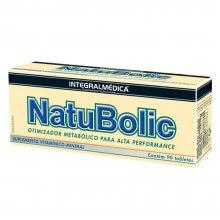 Natubolic (90tabs) - Integralmédica