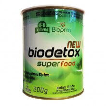 New Biodetox Super Food (200g) - Bioprim