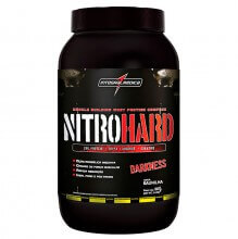 Imagem - Nitro Hard Darkness (907g) - Integralmédica | LIQUIDAÇÃO