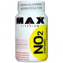 NO2 Expand (200 caps) - Max Titanium