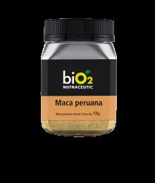 Nutraceutic Maca Peruana 100g - BiO2