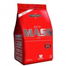 Nutri Mass 7000 (Refil 1,5kg) - Integralmédica
