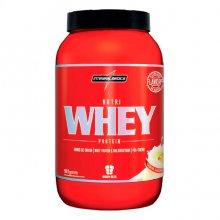 Nutri Whey Protein (907g) - Integralmédica | LIQUIDAÇÃO