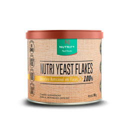Nutri Yeast Flakes 100g - Nutrify