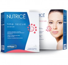 Nutricé Time Rescue (30Caps) - Nutricé