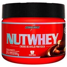 Imagem - Nutwhey - Creme de Avelã Proteico (200g) - Integralmédica