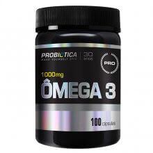 Ômega 3 (100caps) - Probiótica