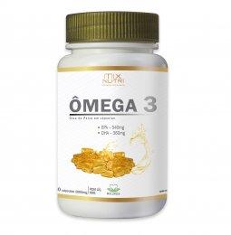 Ômega 3 EPA DHA 120caps - Mix Nutri