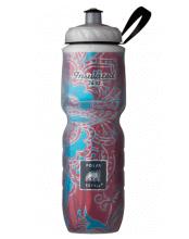 Garrafa Térmica Bandana (710ml) - Polar Bottle