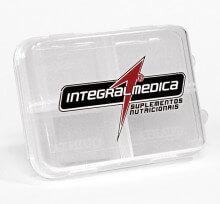 Porta Cápsula - Integralmédica