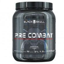 Pre Combat (600g) - Black Skull