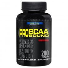 Pro BCAA Bound (200caps) - Probiótica