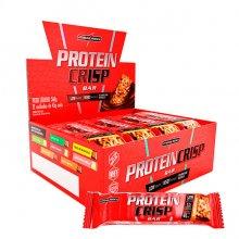 Imagem - Protein Crisp Bar (caixa c/ 12 barras)  - Integralmédica