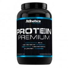 Protein Premium (900g) - Atlhetica Nutrition | LIQUIDAÇÃO