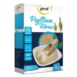 Psyllium Fibras 250g - Giroil