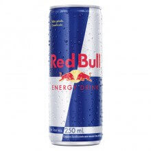 Red Bull Energy Drink (250ml) - Red Bull