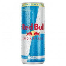 Red Bull Sugar Free (250ml) - Red Bull