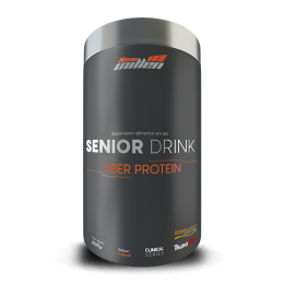 Senior Drink (600g) - New Millen