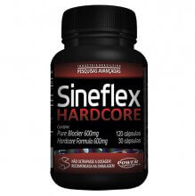 Sineflex Hardcore - Power Supplements