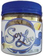 Soy Live Flocos de Soja (250g) - Cisbra Alimentos