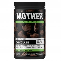 Sport Protein 527g - Mother Nutrients