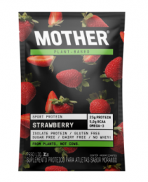 Sport Protein Sachê - Mother Nutrition
