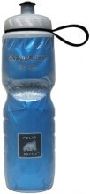 Garrafa Térmica Azul (710ml) - Polar Bottle