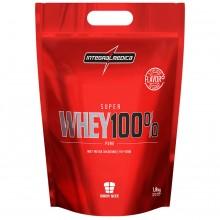 Imagem - Super Whey 100% Pure (1,8Kg) - Integralmédica