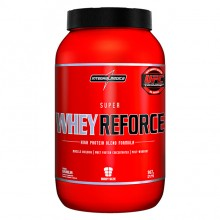 Super Whey Reforce (907g) - Integralmédica