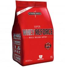 Super Whey Reforce (907g) (Saco) - Integralmédica