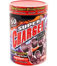Super Charge (Óxido Nítrico) (700g) - Labrada Nutrition