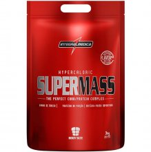 SuperMass (3kg) IntegralMedica